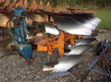 1989 Bonnel 345 Plough