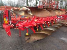 2000 Pöttinger 5CORPS Plough