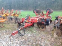 2004 SMS DB400P Disc harrow