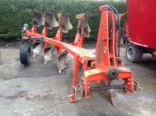 2003 Huard MASTER1005T Plough
