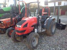 Tractors - : TRACTEUR SAME SOLA