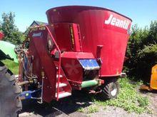 2002 Jeantil 13M3 Mixer