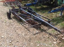 tillage equipment : DOUCET