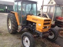 1982 Renault 751 Farm Tractors