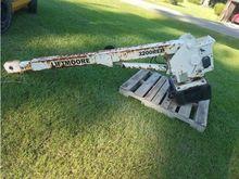 Liftmoore 3200 Crane Parts #14-