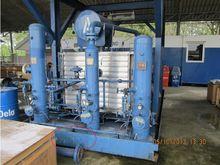 GE H302 Compressor #811TUQ1027