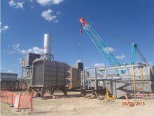Siemens SGT 400 Turbine #16658