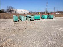 Onan 12.5kW Generator #13-139