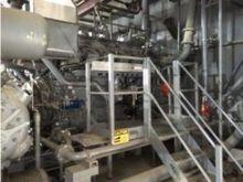 Ariel JGK/4 Compressor #16161