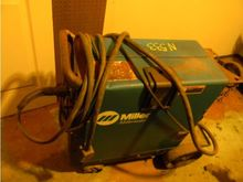 Miller Welding Machine #821ODK1