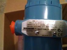 Rosemount 2088 Pressure Transmi