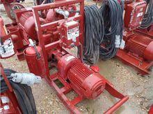4in x 4in x 3in Transfer Pump #