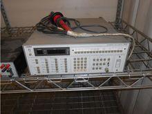 Programmable Video Generator DC