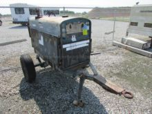 Used Diesel Welder for sale  Ford equipment & more | Machinio
