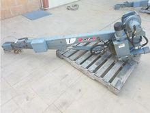3200lbs Venturo ET8K Crane G #1