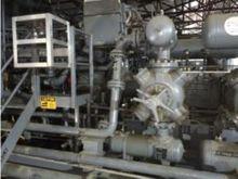 Ariel JGK/4 Compressor #16158