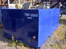 2012 12ft x 8ft x 6ft Polymer I
