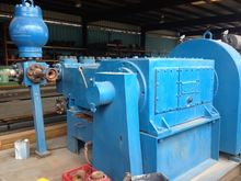 National JWS 400 Pump Rebuilt #