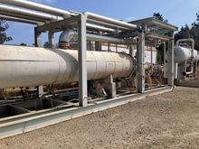 Distillate Stablizer 3,500bbl/d