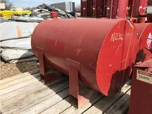 500gal Fuel Tank #820ODK1143