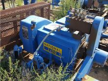 National Oilwell J100 Pump #14-