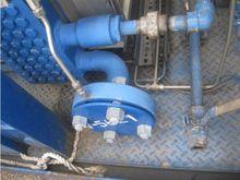 GE Gemini H302 Compressor #771T