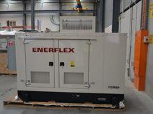 Newage Stamford EFXS Generator
