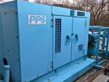 40kVa 110/230/460V Generator #8