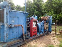 Joy WBJ12 Compressor #832IOB100