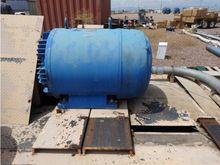 US Electric Quintuplex Pump wit