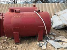 500gal Fuel Tank #820ODK1142
