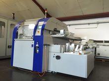 2014 KOLBUS Grooving Machine NM