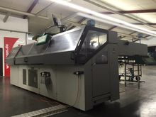 2000 KOLBUS Book Forming and Pr