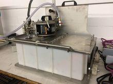 KOLBUS Cold glue tank with pump