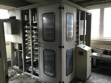 2001 TEC-GRAF Cooling Tower SIL