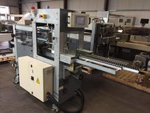 2004 TECNOGRAF Book Stacker TEC