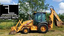 Used 2004 CASE 580SM