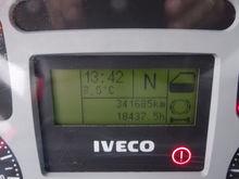 2006 Iveco TRAKKER 380 + MIXER