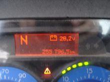 2006 Renault 320 DCI MIXER BARY