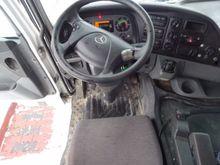 2005 Mercedes-Benz 3236 CONCRET