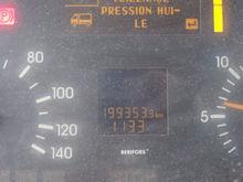 2000 Mercedes-Benz 2631 CONCRET
