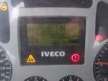 2007 Iveco TRAKKER D340T41 BARY