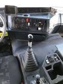 2000 Mercedes-Benz ACTROS 3240