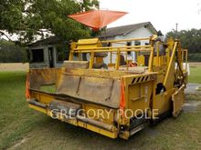 Road Equipment - : WEILER W430