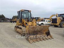 2015 Caterpillar 953D Crawler L