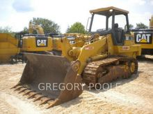 2005 Caterpillar 963C Crawler L