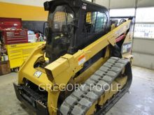 2014 Caterpillar 299D XHP Skid