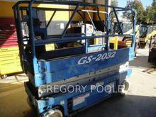 Used Genie GS2032 Se