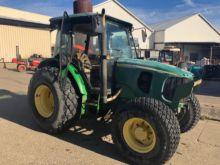 Used John Deere 5620 Tractor for sale | Machinio