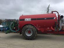 Hi Spec 2000G Tanker Tallis Amo